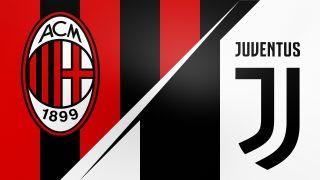 Pronostico Milan-Juventus  11-11-18