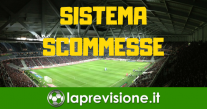Sistema Serie A 04-11-2018