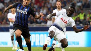 Pronostico Tottenham-Inter 28-11-18