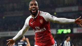 Pronostico Arsenal-Sporting 08-11-18