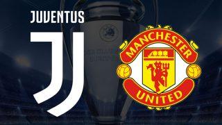 Pronostico Juventus-Manchester United 07/11/18