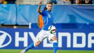 Pronostico Italia-Portogallo 17-11-18