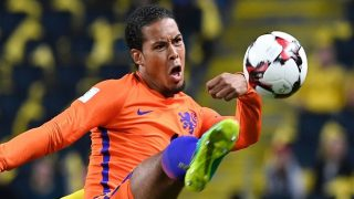 Pronostico Olanda-Francia 16-11-18