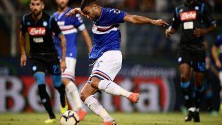 Pronostico Roma-Sampdoria 11-11-18