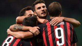 Pronostico Olympiacos-Milan 13-12-18