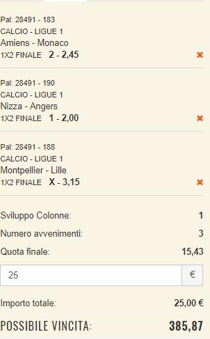 scommesse pronte Ligue 1 2018-12-04