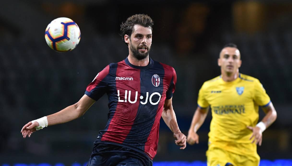 Pronostico Bologna-Frosinone 27-01-19