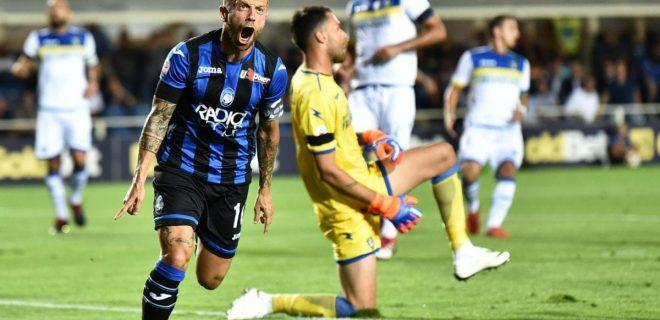 Pronostico Frosinone-Atalanta  20-01-19