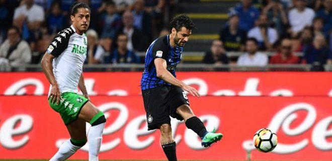 Pronostico Inter-Sassuolo 19-01-19