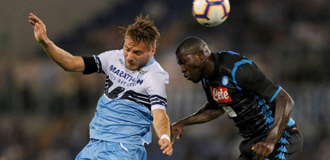 Pronostico Napoli-Lazio 20-01-19