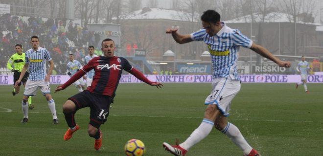 Pronostico SPAL-Bologna 20-01-19