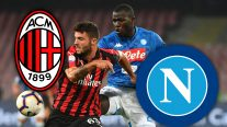 Pronostico Milan-Napoli 29/01/19