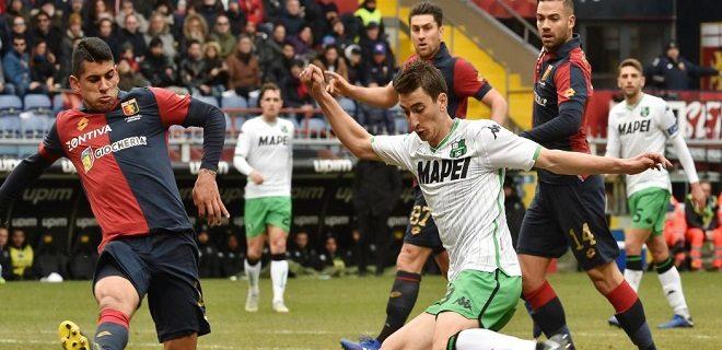 Pronostico Genoa-Lazio 17-02-19