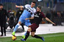 Pronostico Lazio-Milan 26-02-19