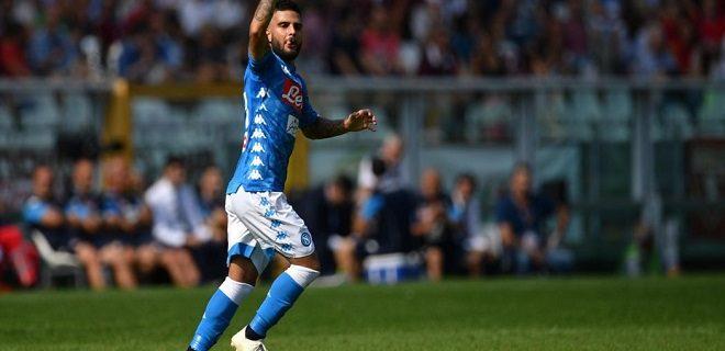 Pronostico Napoli-Torino 17-02-19