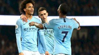 Pronostico Schalke-Manchester City 20-02-19