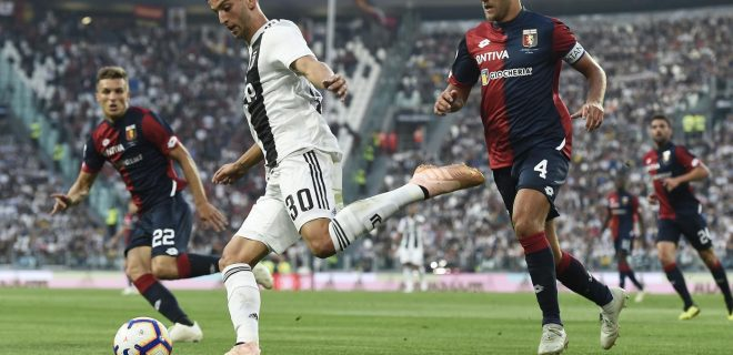 Pronostico Genoa-Juventus 17-03-19