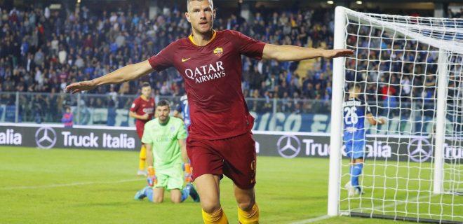 Pronostico Roma-Cagliari 06-10-19