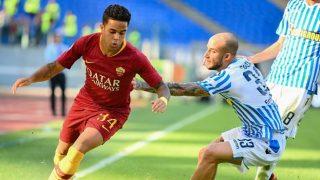 Pronostico SPAL-Roma 16-03-19