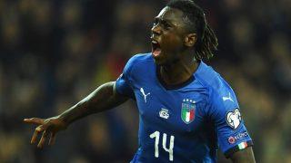 Pronostico Italia-Liechtenstein 26-03-19