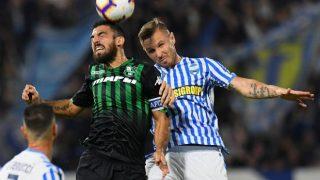 Pronostico Sassuolo-Sampdoria 16-03-19