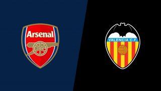 Pronostico Arsenal-Valencia 02-05-19