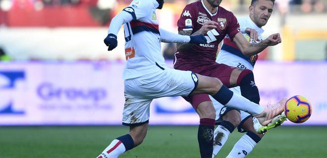 Pronostico Genoa-Torino 20-04-19