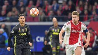 Pronostico Juventus-Ajax 16-04-19