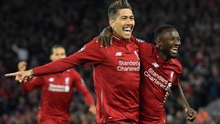 Pronostico Porto-Liverpool 17-04-19