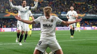 Pronostico Valencia-Villarreal 18-04-19
