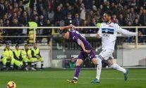 Pronostico Atalanta-Fiorentina 25-04-19