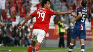 Pronostico Francoforte-Benfica 18-04-19