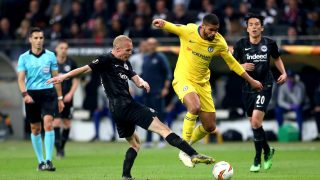Pronostico Chelsea-Eintracht Francoforte 09-05-19