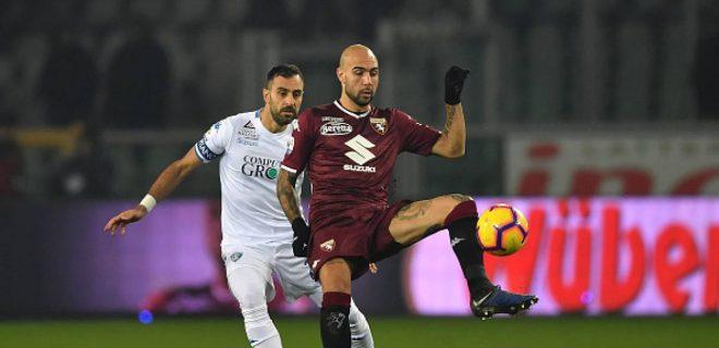 Pronostico Empoli-Torino 19-05-19