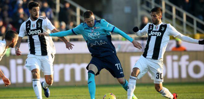 Pronostico Juventus-Atalanta 19-05-19