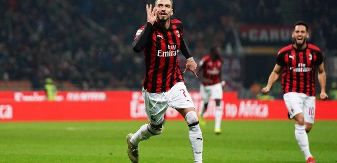 Pronostico SPAL-Milan 26-05-19