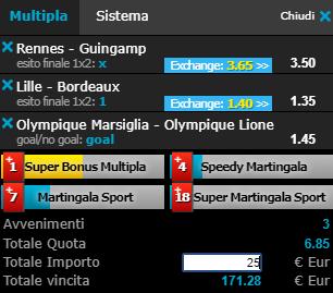 scommesse pronte Ligue 1 2019-05-11