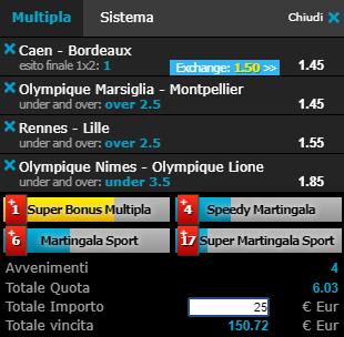 scommesse pronte Ligue 1 2019-05-24