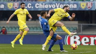 Pronostico Frosinone-Chievo 25-05-19