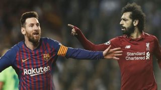Pronostico Liverpool-Barcellona 07-05-19