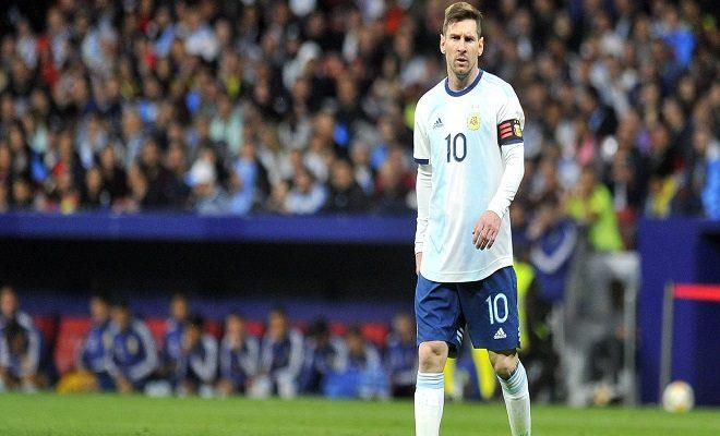 pronostico argentina-paraguay