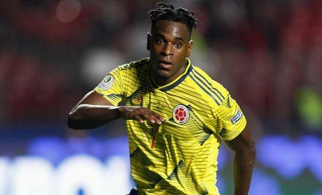 pronostico colombia-cile