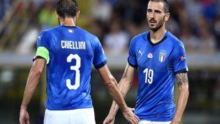 Pronostico Italia-Bosnia Erzegovina 11-06-19