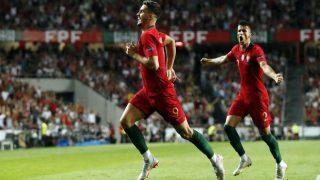 Pronostico Portogallo-Svizzera 05-06-19