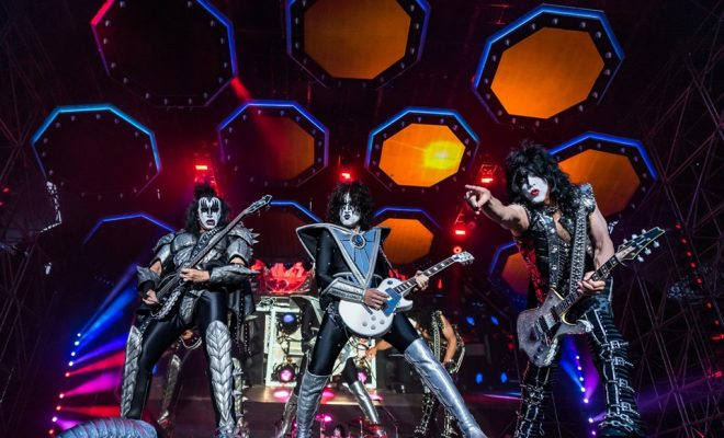 KISS, la fine e un nuovo inizio. Cosa aspettarsi dopo la fine di The End Of The Road World Tour