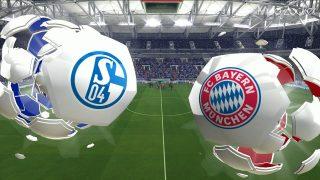 Pronostico Schalke 04-Bayern Monaco 24/08/19