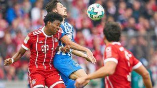Pronostico Bayern Monaco-Hertha Berlino 16/08/19
