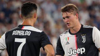 Pronostico Fiorentina-Juventus 14/09/19