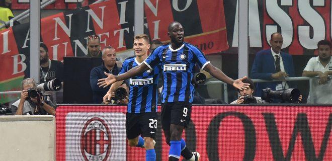 Pronostico Inter-Lazio 25-09-19