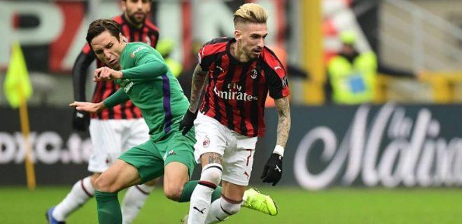 Pronostico Milan-Fiorentina 29-09-19